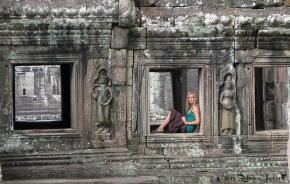 Travel Inspiration: Visit Siem Reap, Cambodia and Explore AngkorWat!