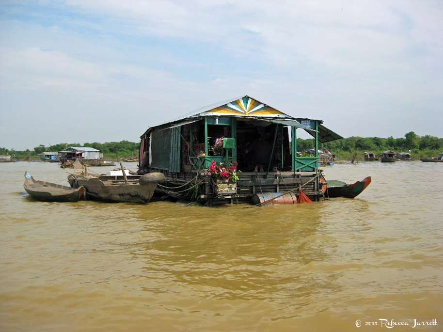 pottedplants_tonlesapfloatingvillage_cambodia_rebeccajarrett_travelblogger