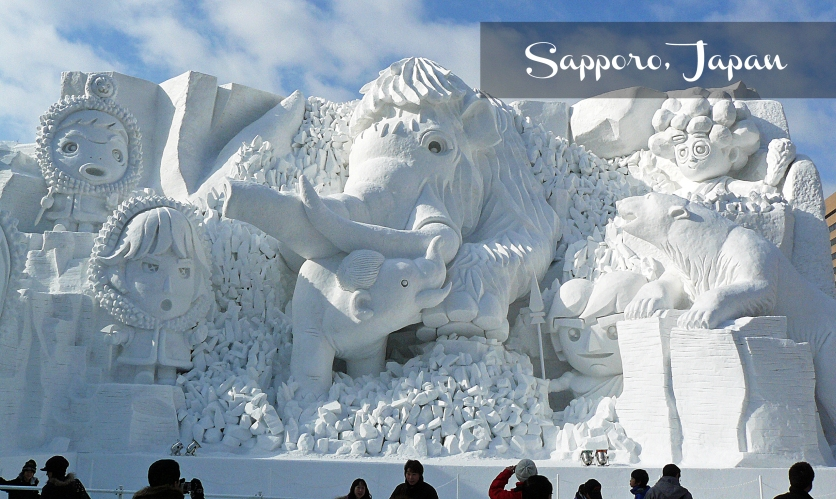 Sapporo_Japan