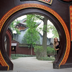 Travel Inspiration: Sights and Sounds of Chengdu, China