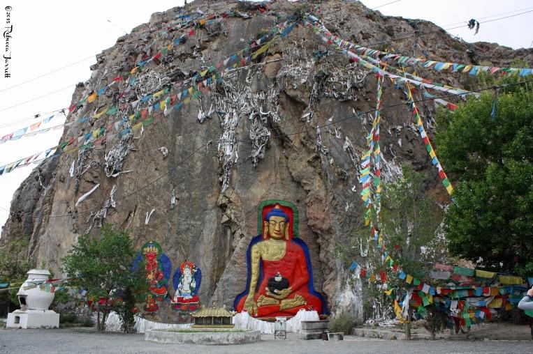 NyetangLhachenmo_GiantBuddha_tibet_thepersephoneperspective_travelblog
