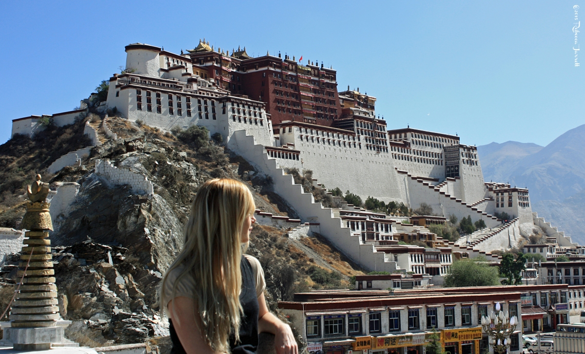 Seven Days in Tibet